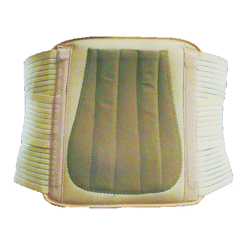 40-129 CLAVICLE BRACE WITH PADDING, front pic